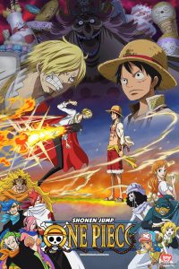 animes 2 - one piece