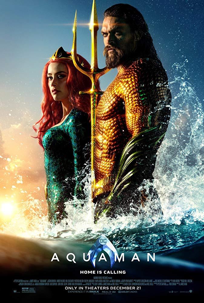 Aquaman grande