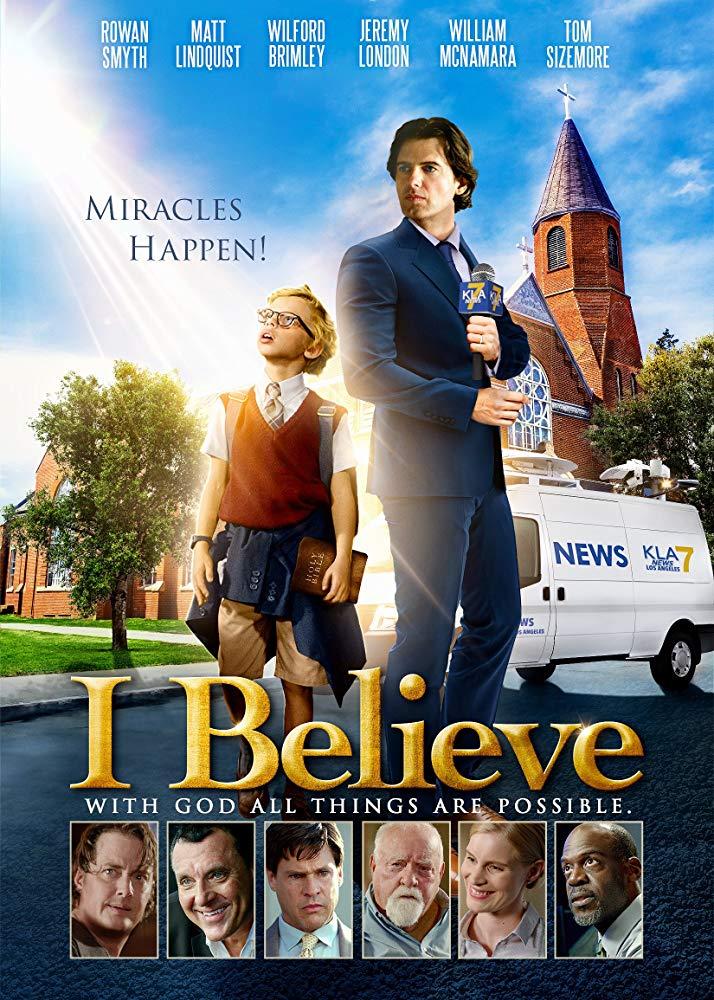 Eu acredito