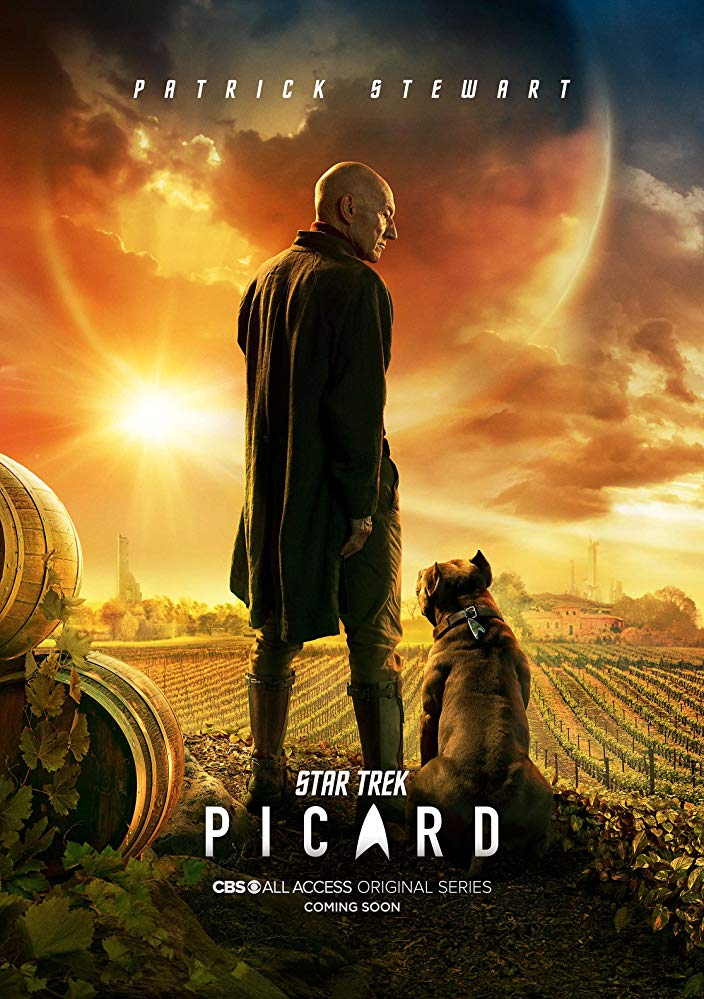 picard 2020